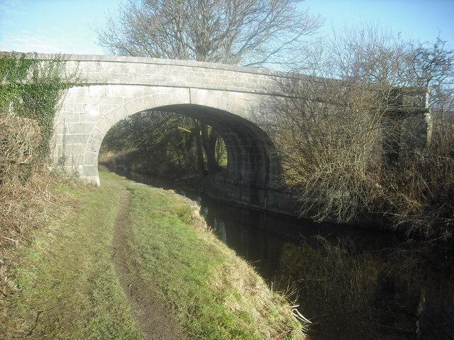 Bridge 147, Lancaster Canal