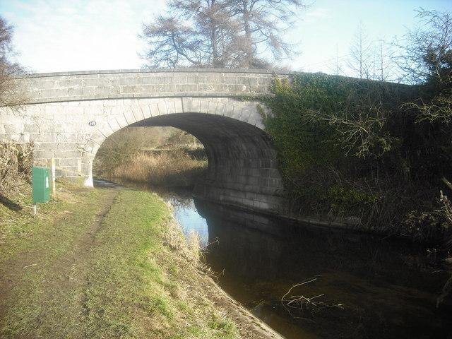 Bridge 149, Lancaster Canal