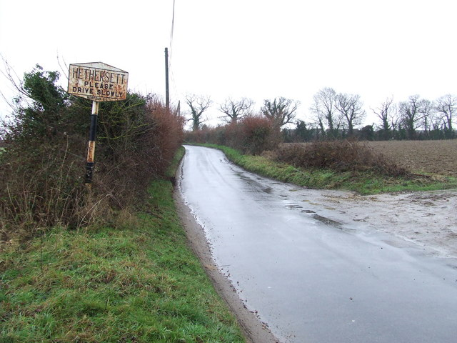 Old Pre-Worboys Sign