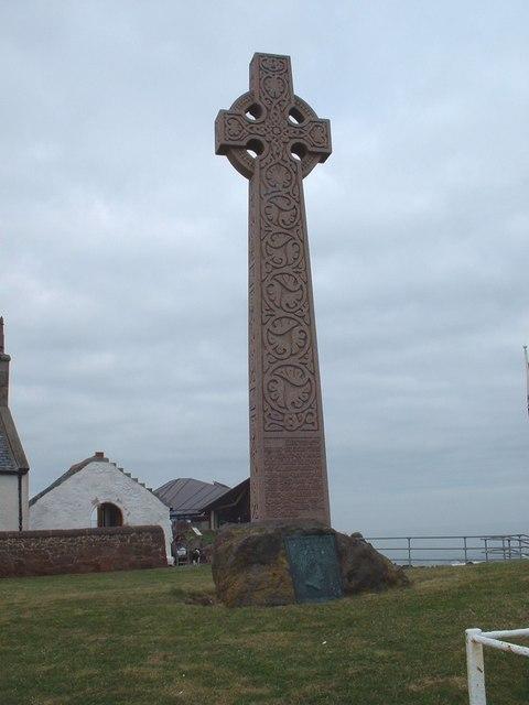 Catherine Watson Memorial, North Berwick