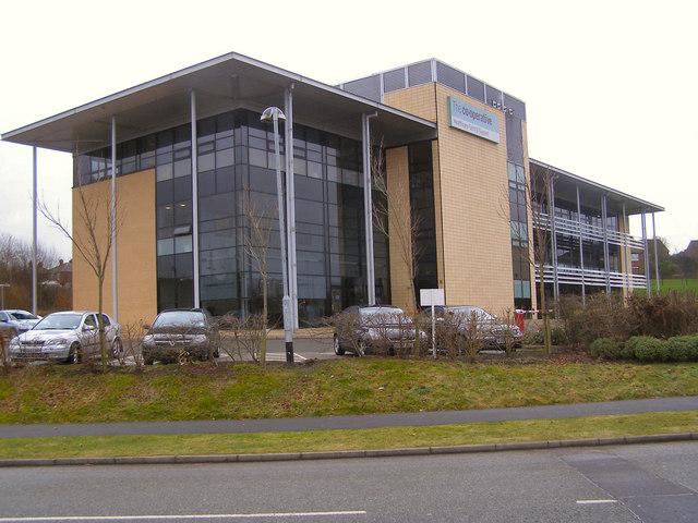 Co-operative Healthcare, Sandbrook Park