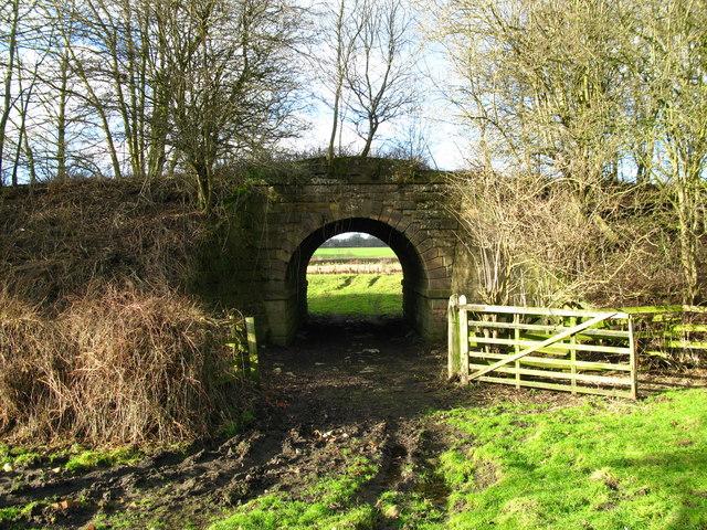 Occupation Bridge, Littlethorpe