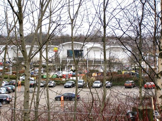 The Odeon, Sandbrook Way