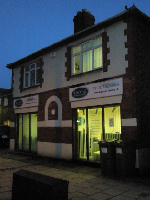 Solicitors in West Street