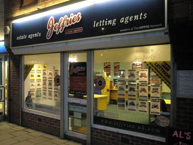 Jeffries in West Street