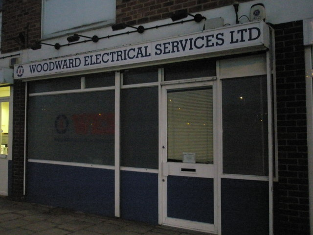 Woodward Electrical Services Ltd in West Street