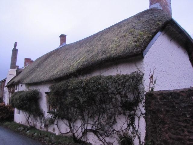 Thatched Cottage, Bicknoller