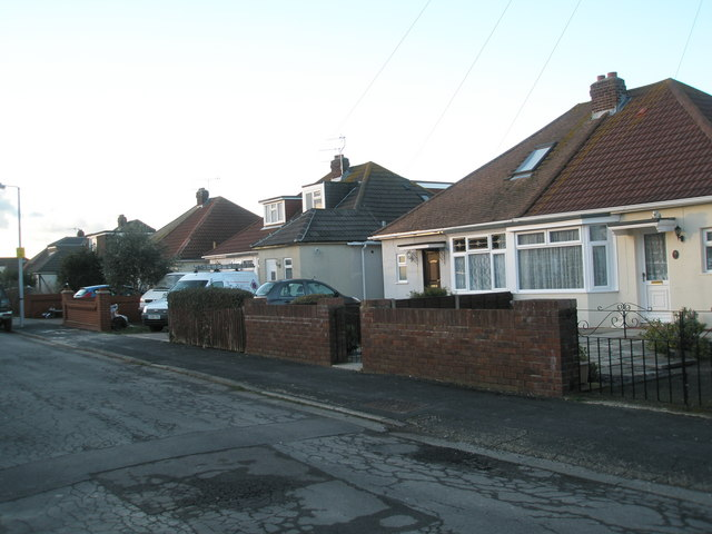 Edgar Crescent housing