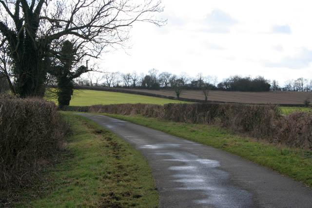 Langham Road, Ashwell