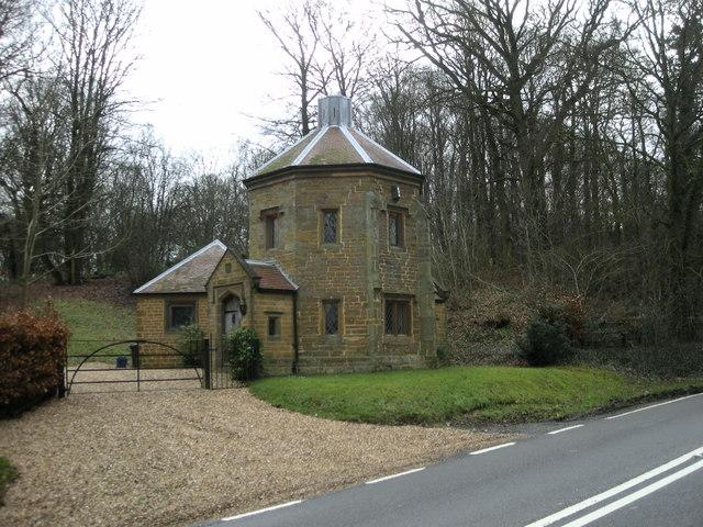 Badby-The Lantern House