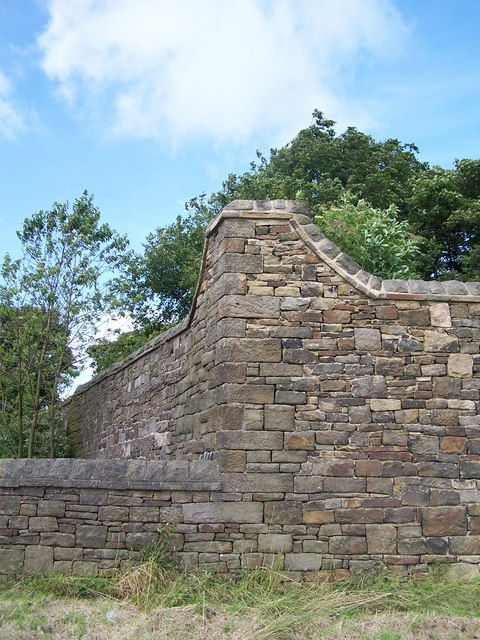Wall Perfection, Kirk Edge Road, near High Bradfield