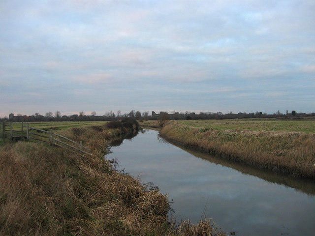 Langney Sewer