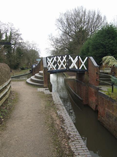 Stratford Canal - Bridge 36A