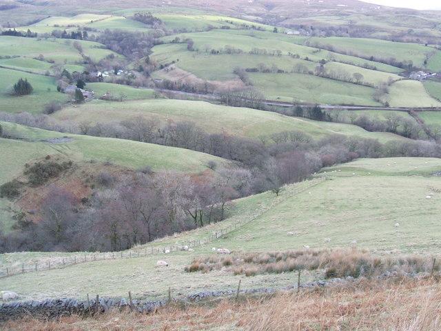 Hobdale Beck