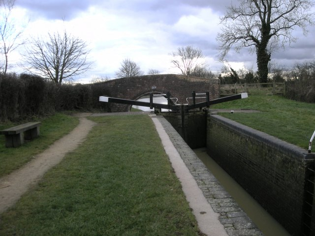 Claydon - Oxford Canal