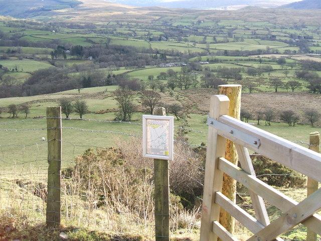 Permissive path aka shortcut
