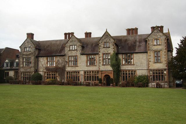 Billesley Manor