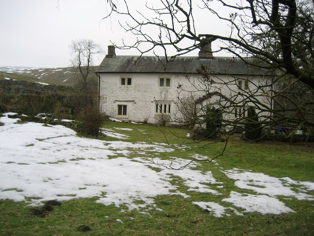 Darnbrook House