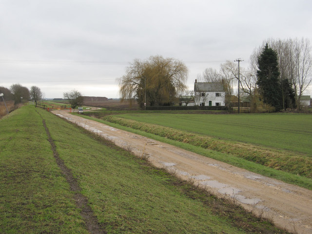 Warth's Hundred Farm