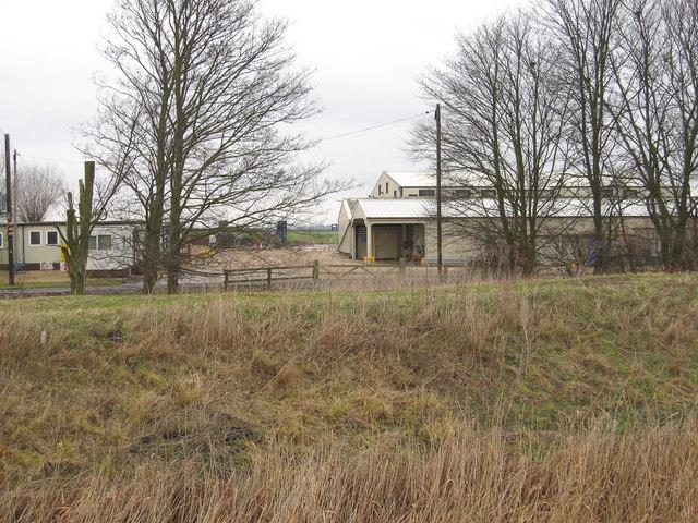 Blunt's Farm