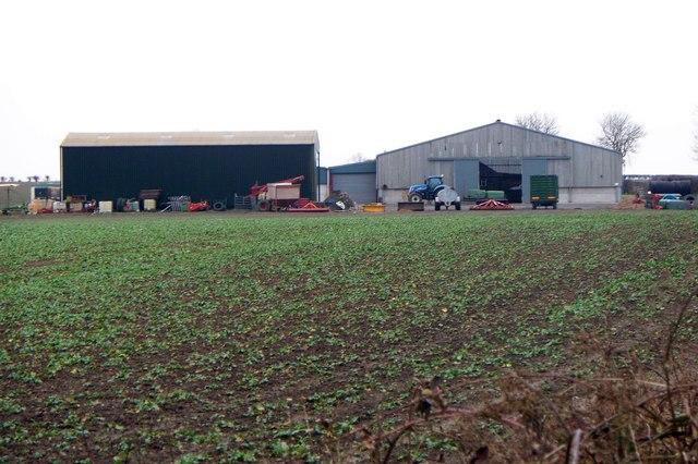 Clifton Lane Farm