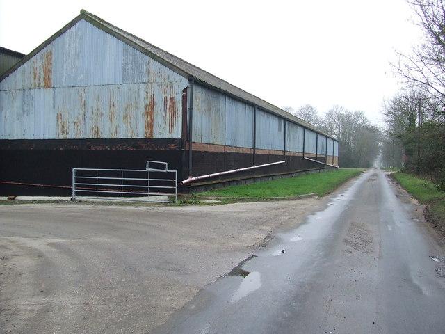 Ling Farm