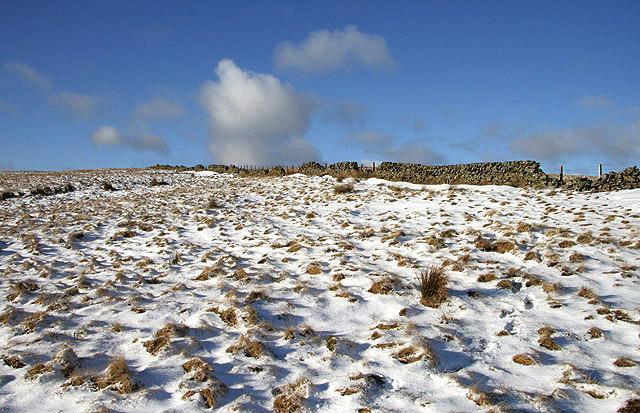Glenskelly Hill