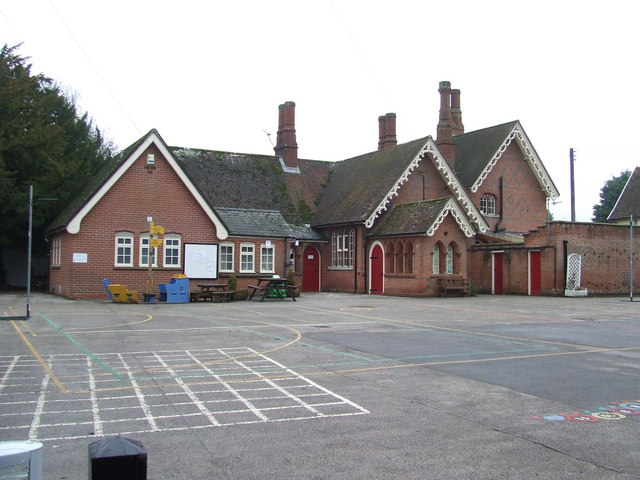 Garboldisham Church Primary School