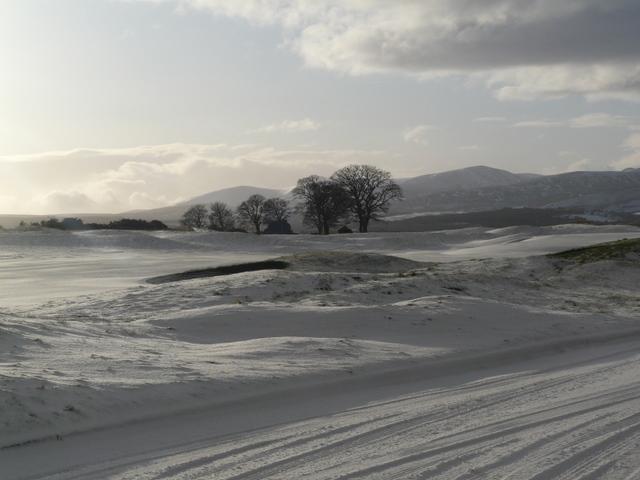 Carnegie Golf Course