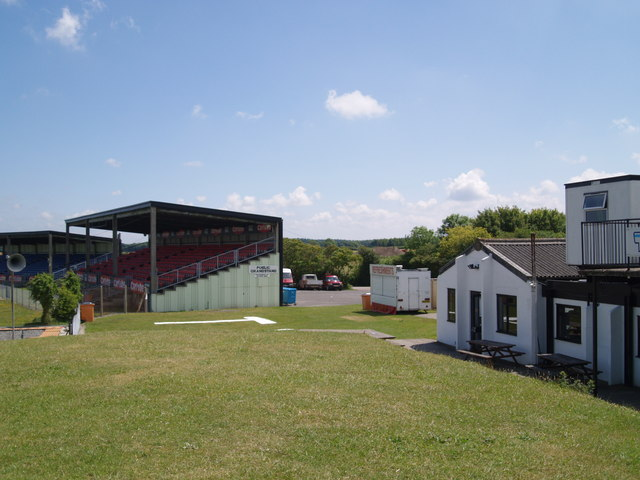Thruxton racetrack