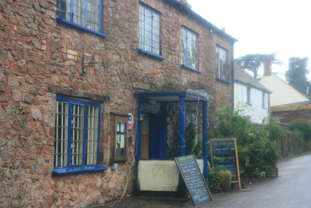 The Carew Arms, Crowcombe