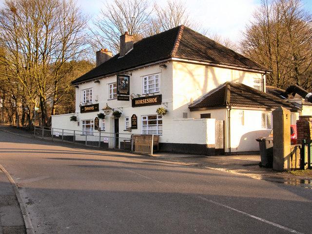 The Horseshoe at Ringley