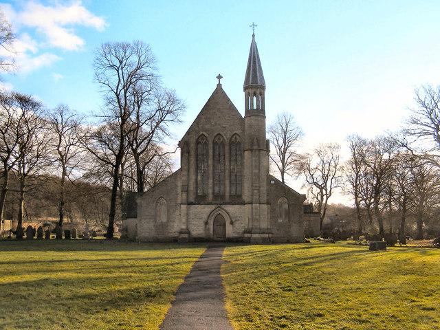 Saint Saviour's Church, Ringley