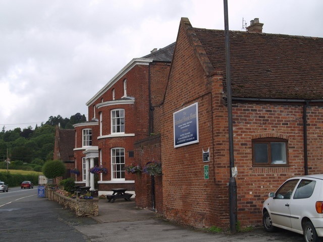The Hundred House