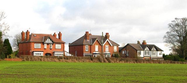 Littlethorpe Village