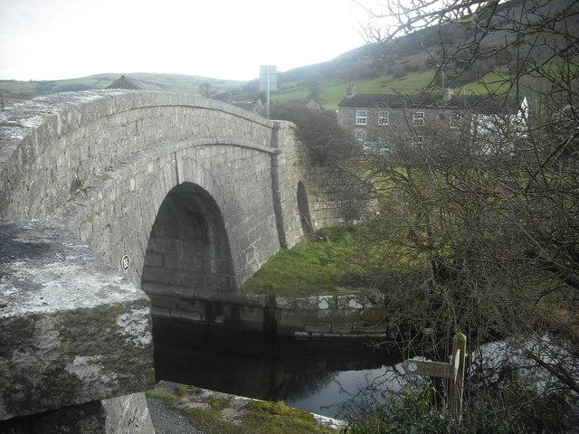 Bridge 155, Lancaster Canal