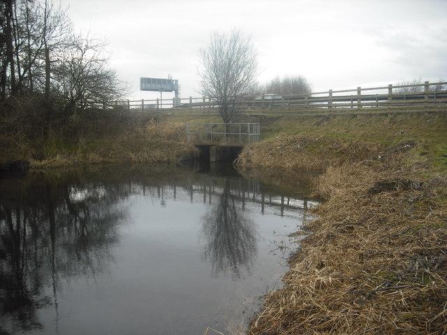 Bridge 154a Lancaster Canal