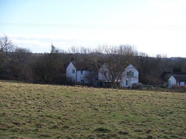 Houses in Dean