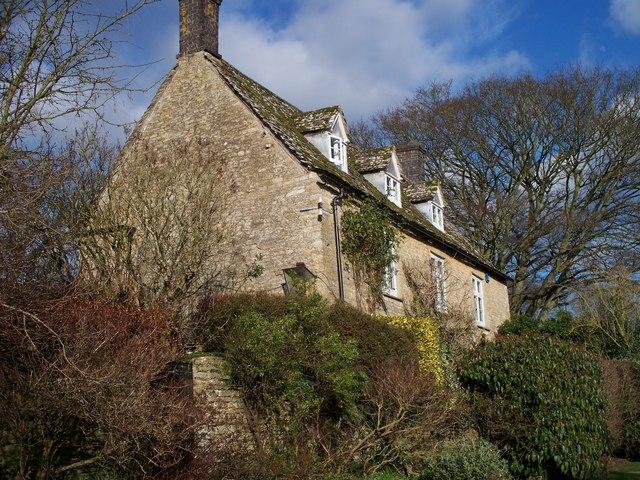 Dean Manor Cottage