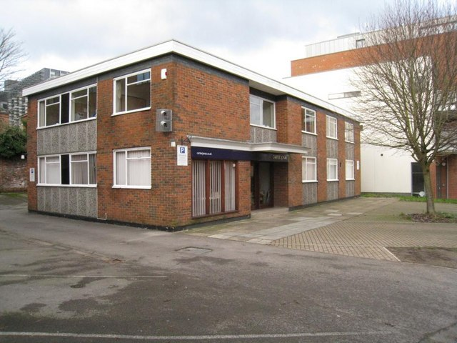 Offices in Staple Gardens