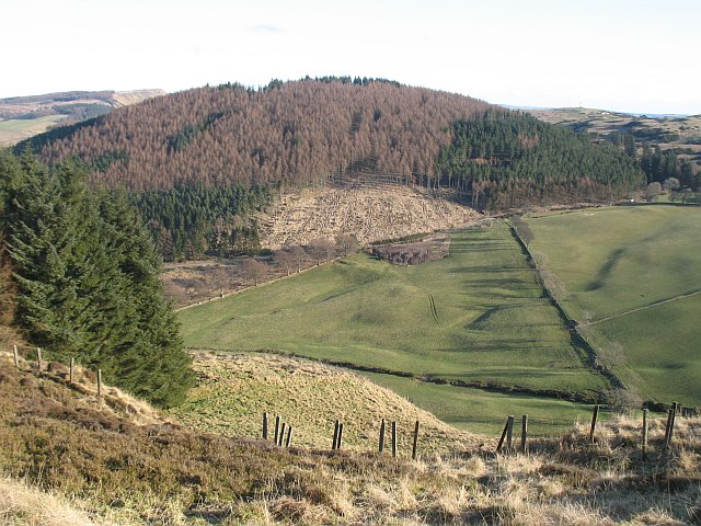 North Ballo Hill