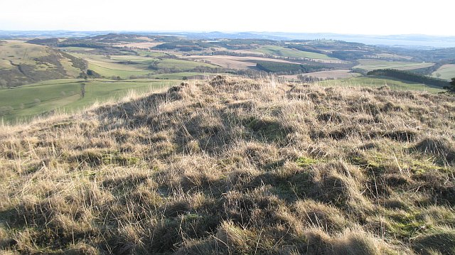 Gask Hill