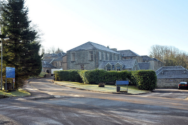 Argyll and Bute Hospital