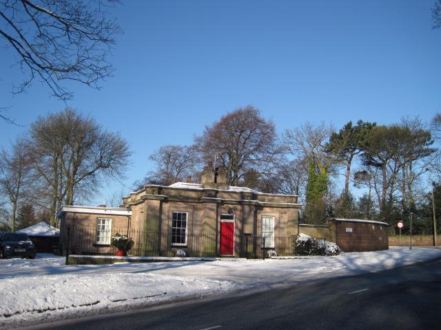 Springwood Lodge