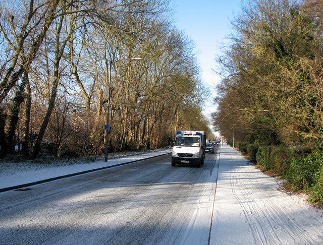 Cherry Hinton Road
