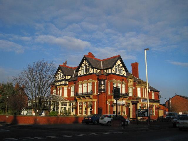 The Mount Pleasant Pub