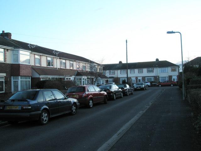 Marina Grove housing
