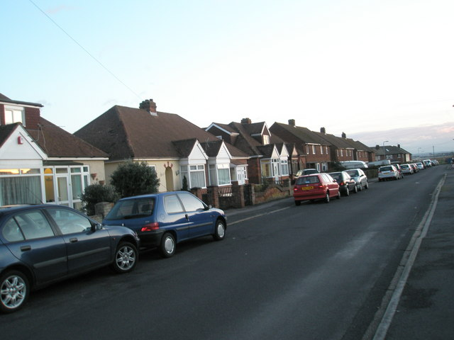 Houses in Seaway Grove