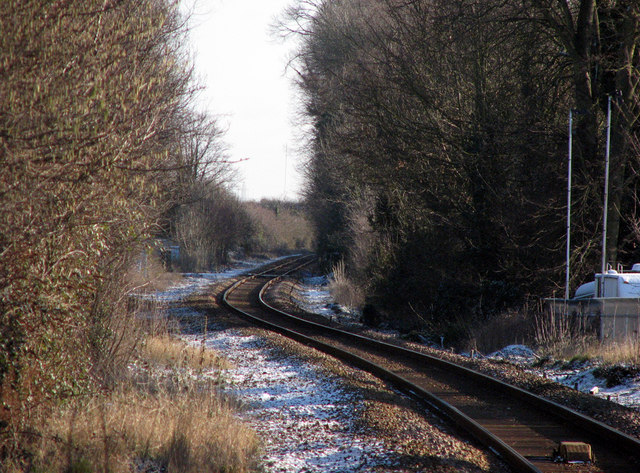 Towards Newmarket