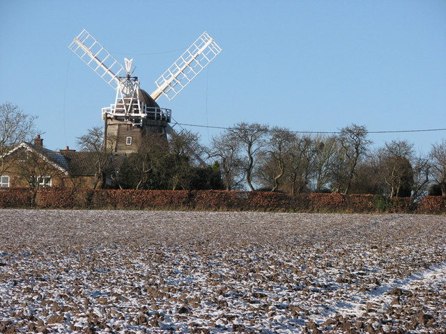 Fulbourn Mill